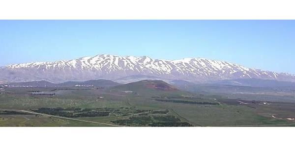 Mt. Hermon<br>