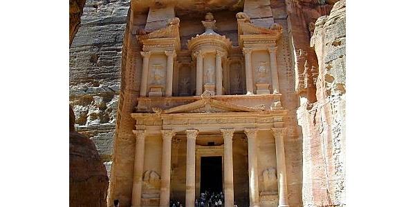 Petra<br>