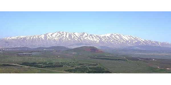 Mt. Hermon<br>