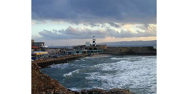 Port City of Acco<br>